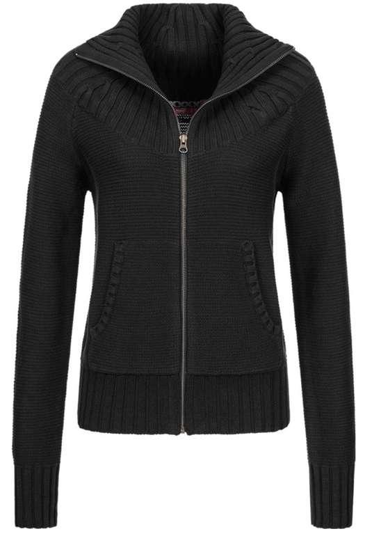 Puma Core Knitted Damen Jacke (versch. Farben) für je 16,94€ inkl. Versand (statt 30€)