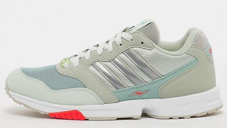 Adidas Originals ZX 1000 Herren Sneaker in Grün für 59,99€inkl. Versand (statt 100€)