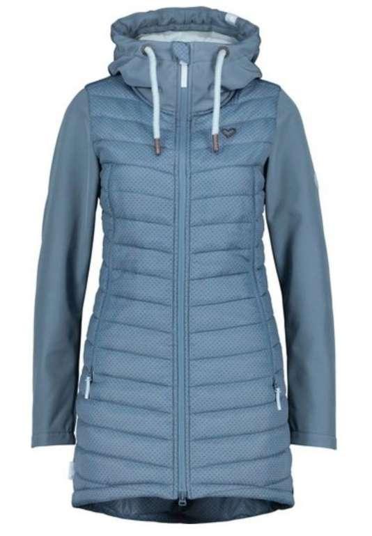 Alife & Kickin CaroAK Damen Outdoorjacke (versch. Farben) für je 66,94€ inkl. Versand (statt 86€)