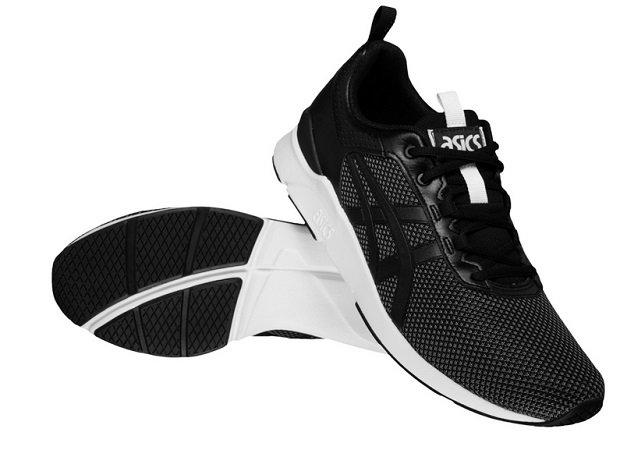 Asics Gel-Lyte Runner Unisex Sneaker HN7D3-9090 für 33,94€ inkl. VSK