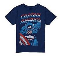 Marvel Sale mit bis zu 65% Rabatt - z.B. Captain America Shirt für 9,99€