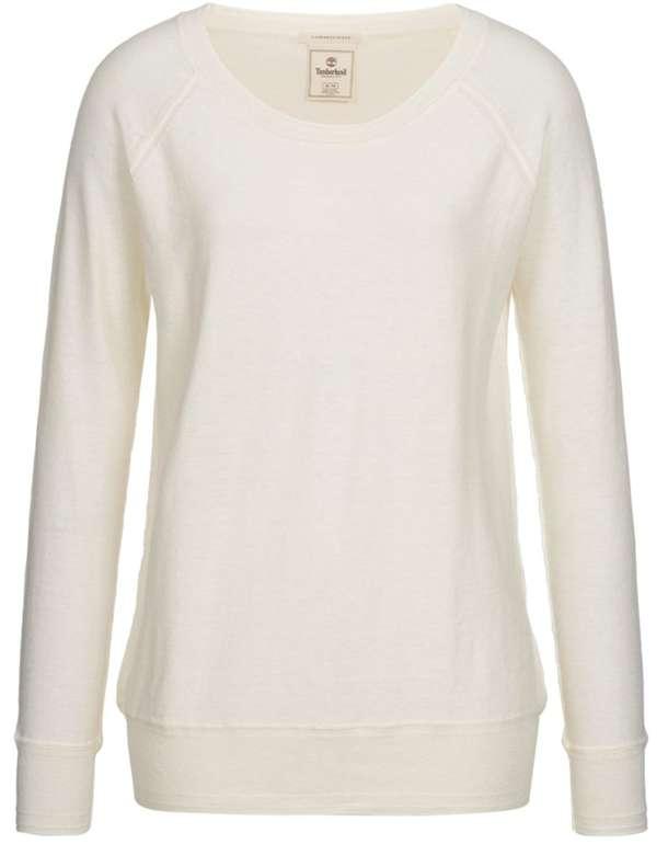 Timberland Kerria Slouchy Damen Sweatshirt für 15,94€ inkl. Versand (statt 35€)