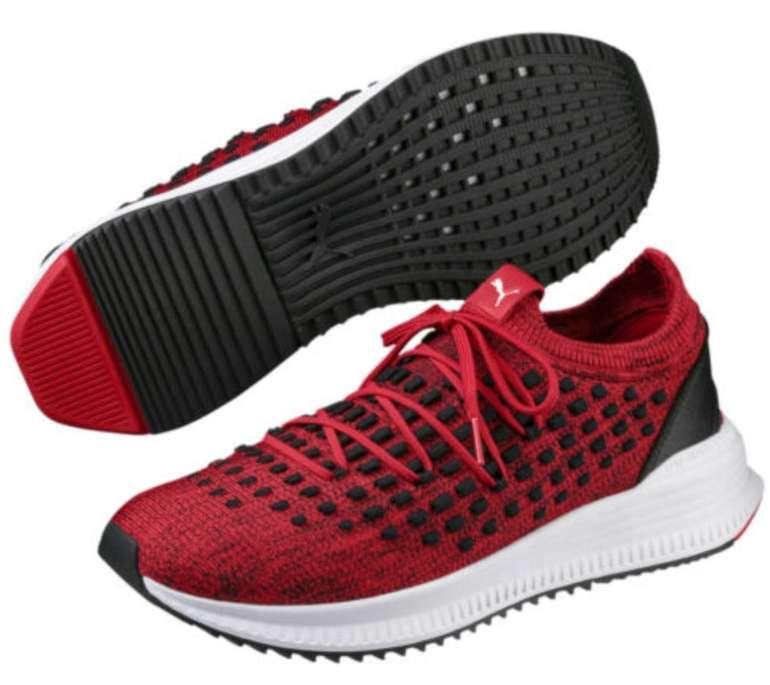 Puma Evolution Avid Fusefit Sneaker für 28€ inkl. Versand (statt 60€)