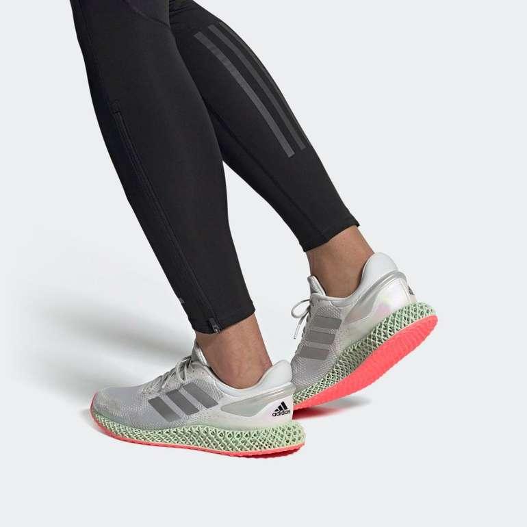 Adidas Performance 4D Run 1.0 Laufschuh für 105€inkl. Versand (statt 120€)