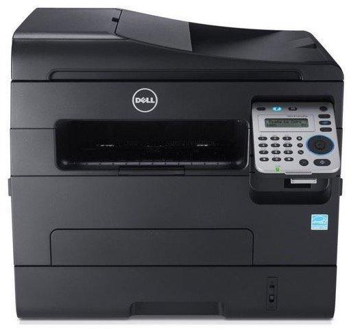 Dell B1265dfw Mono-Laserdrucker - WLAN, Kopierer, Scanner & Fax für 126,72€