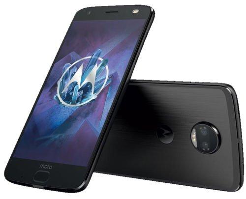 Motorola Moto Z2 Force Smartphone für 315€ inkl. Versand (statt 390€)