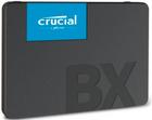Crucial BX500 – 2,5 Zoll SSD mit 480GB Speicherplatz für 46€ inkl. Versand
