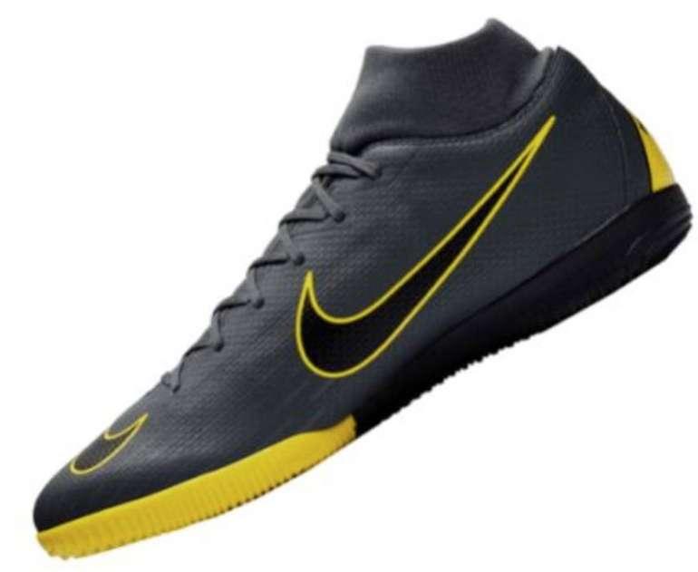 Nike Fußballschuh Sale mit bis -70% bei Geomix - z.B. Mercurial SuperflyX VI für 33,93€