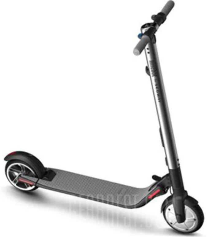 Xiaomi Ninebot ES2 - Elektrischer Scooter für 320,66€ inkl. Versand (statt 420€)