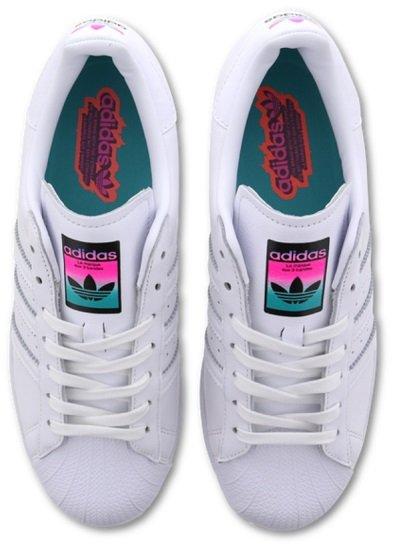 adidas Originals Superstar Herren Sneaker 2