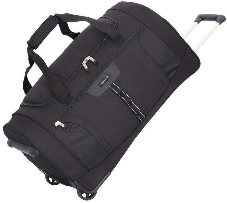 Samsonite Wanderpacks 2-Rollen Reisetasche 65cm für 49,99€ (statt 60€)