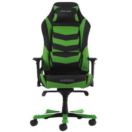 DX Racer Iron Gaming Chair in grün für 213,45€ inkl. VSK
