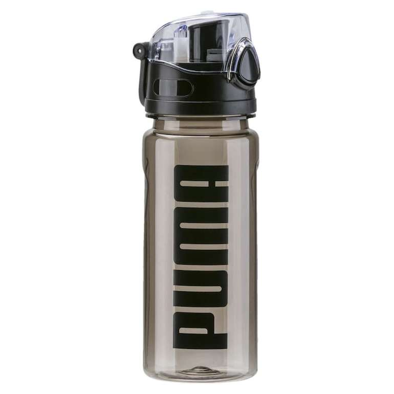 Puma Trinkflasche 'TR Bottle Sportstyle' für 11,66€ inkl. Versand (statt 18€)