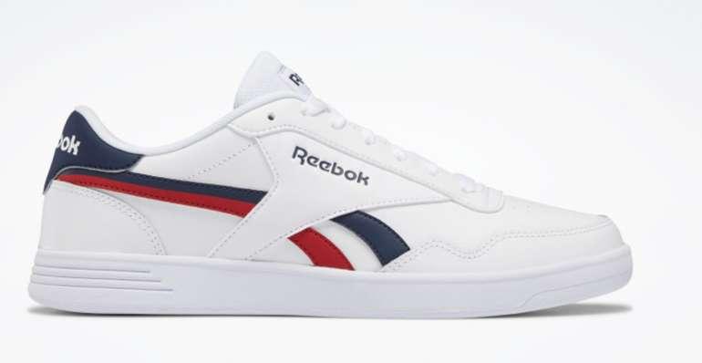 Reebok Classics Royal Techque T Herren Sneaker für 34,12€ inkl. Versand (statt 60€)