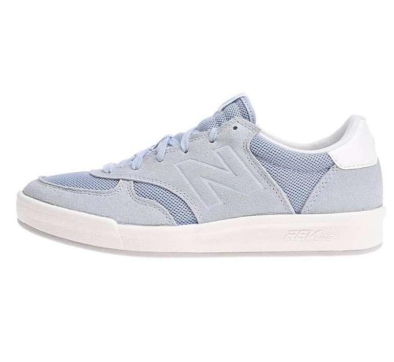 New Balance CRT300 D Herren Sneaker für 57,57€ inkl. Versand (statt 73€)