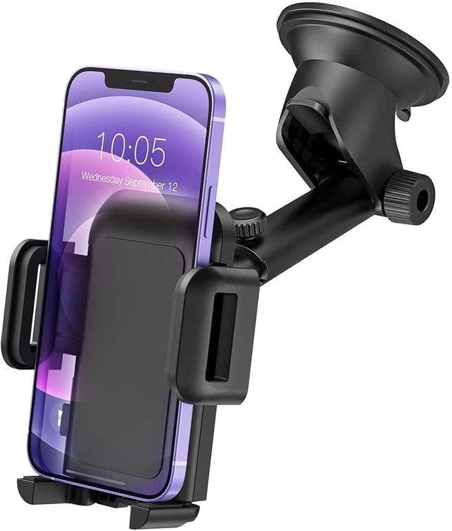 Baigooo KFZ Handyhalterung für 5,99€ inkl. Prime Versand (statt 19€)