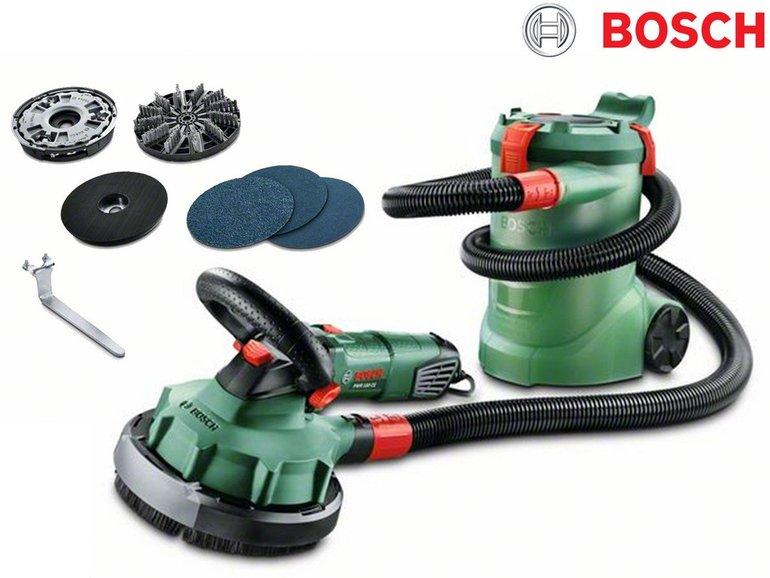 Bosch Wandschleifer PWR 180 CE im Kit für 155,90€ inkl. Versand