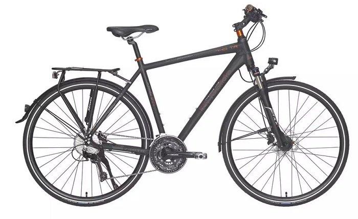 "Riverside 740 TR - 28"" Trekkingrad für 614,98€ inkl. VSK (statt 699€)"