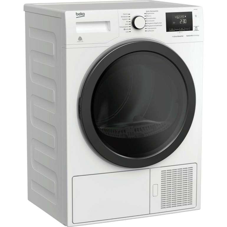 Amazon Prime Day: BEKO DE744RX1 Wärmepumpen Kondensationstrockner mit 7kg für 359,90€ (statt 421€)