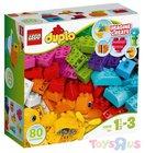 Lego Duplo: Meine ersten Bausteine + große Bauplatte für 19,98€ inkl. Versand