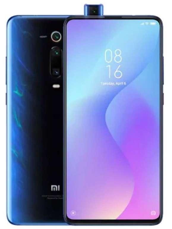 Xiaomi Mi 9T Phablet mit 64GB Speicher für 232,97€ inkl. Versand (statt 260€)