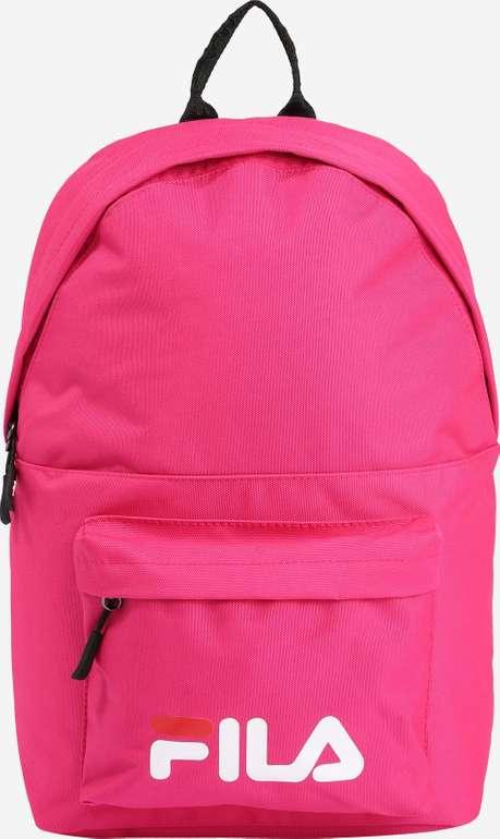 """Fila Rucksack """"Cool two"""" in pink oder gelb für je 14,93€ inkl. Versand (statt 35€)"""