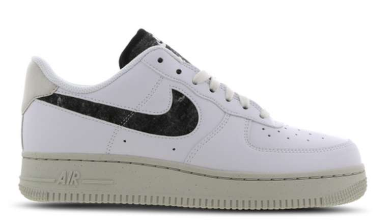 Nike Air Force 1 '07 Damen Sneaker in Weiß für 79,99€inkl. Versand (statt 100€)