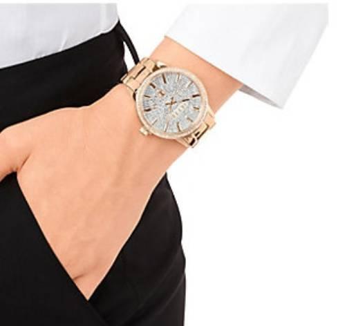 Jette und Christ Uhren mit bis -40% Rabatt, z.B. Time Damenuhr Reflection 99,90€