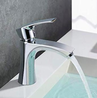 Homelody Wasserhahn bzw. Waschbecken Armatur für 19,99€ (statt 39€)