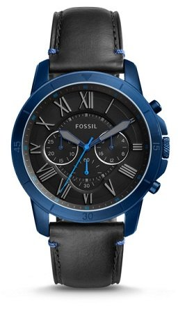 Fossil FS5342 Grant Sport Herren Chronograph für 71,20€ (statt 89,50€)