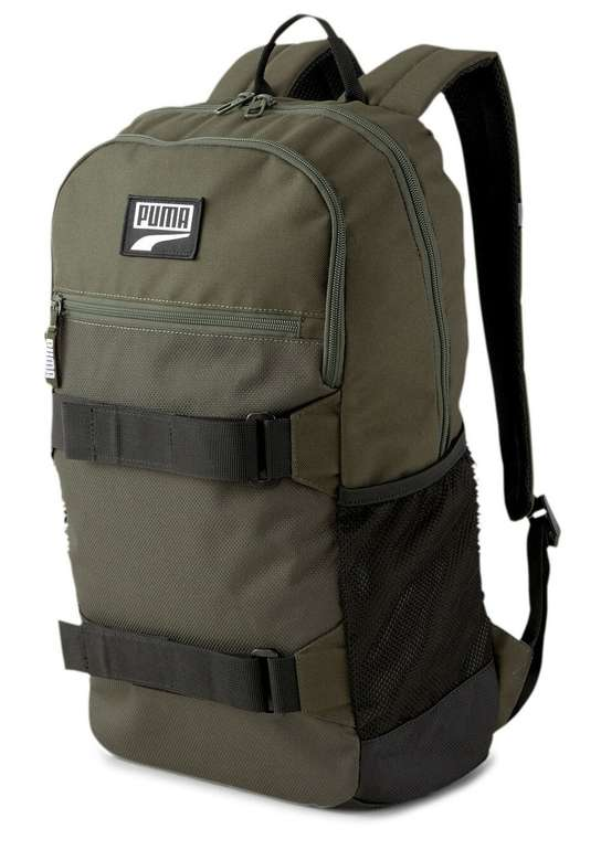Puma Deck Unisex Rucksack in vielen Farben für je 18,67€ inkl. Versand (statt 24€)