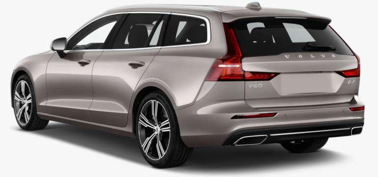 Gewerbe Leasing: Volvo V60 T6 R-Design Expression für 108,50€ netto - LF: 0,194