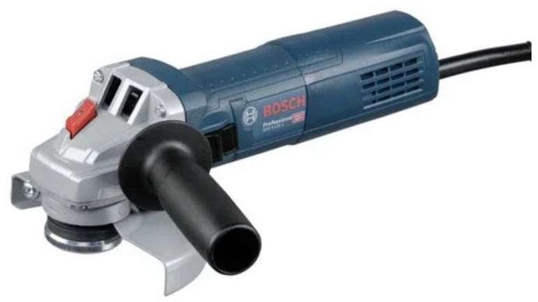 Bosch GWS 9-125 S Winkelschleifer mit 900 Watt für 65,90€ inkl. Versand (statt 74€)