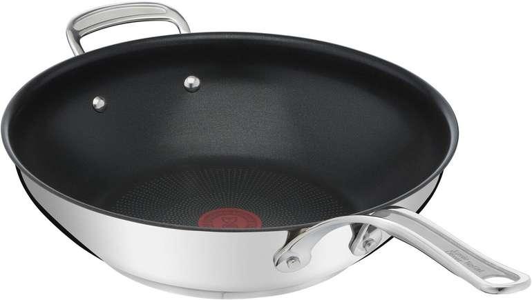 Tefal Wok E30688 Jamie Oliver Cook's Classic (30 cm) für 69,99€ inkl. Versand (statt 86€)