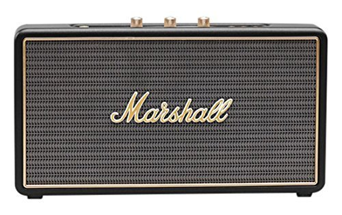 Marshall Stockwell Bluetooth Lautsprecher für 103,98€ inkl. Versand