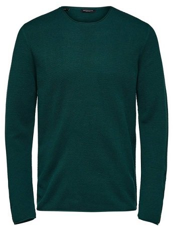 Selected Homme Rocky Crew Neck Strickpullover in XL & XXL für 10,71€ inkl. VSK