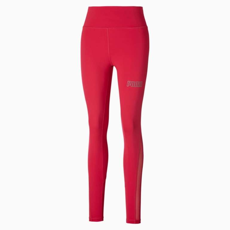 Puma Active Damen High Waist Poly Leggings in 2 Farben für je 19,10€ inkl. Versand