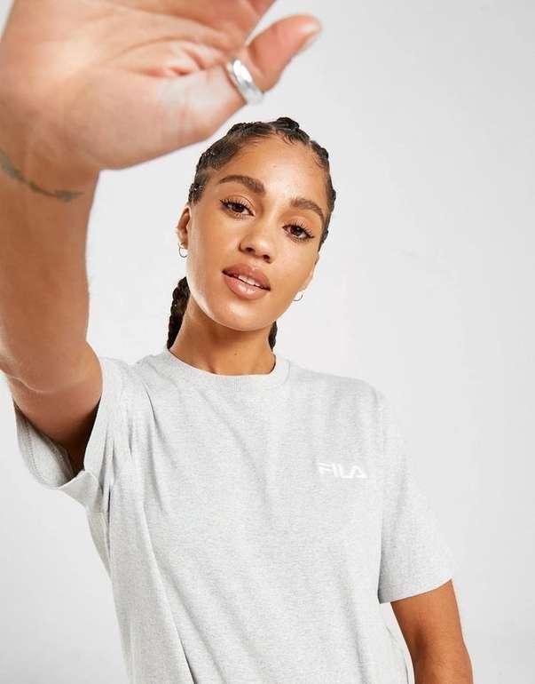 Fila Core Boyfriend Damen T-Shirt in 2 Farben für je 12€ inkl. Versand (statt 24€)