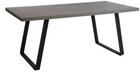 Carryhome Esstisch in grau (Betonoptik) - für 159€ bei Abholung (sonst +39,99€)