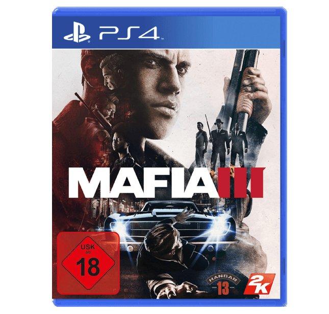 Mafia 3 (PS4) schon für 14,99€ bei Abholung (Vergleich: 20€)