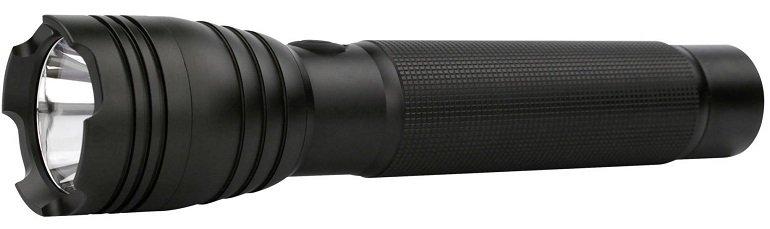Ansmann Agent 6.2 M - Hochleistungs-Taschenlampe mit 700 Lumen für 24,99€ (statt 45€)