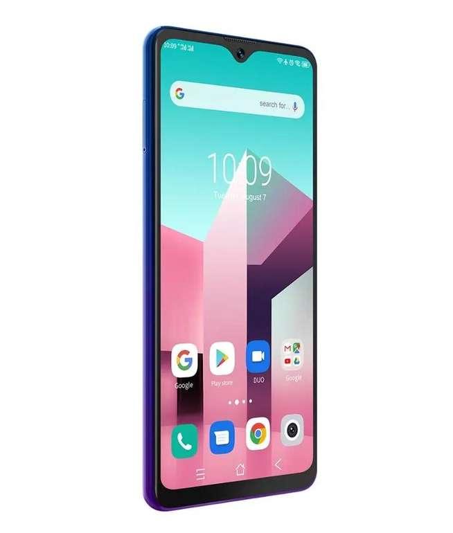 "Blackview A80 Plus - 6,49"" Smartphone (Quad-Kamera, 4+64GB, 4680mAh) für 83,36€ inkl. Versand"