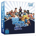 Bud Spencer / Terence Hill Buch Box [Blu-ray] für 139€ (statt 163€)