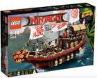 The Lego Ninjago Movie (70618) - Ninja-Flugsegler für 99,99€ inkl. Versand