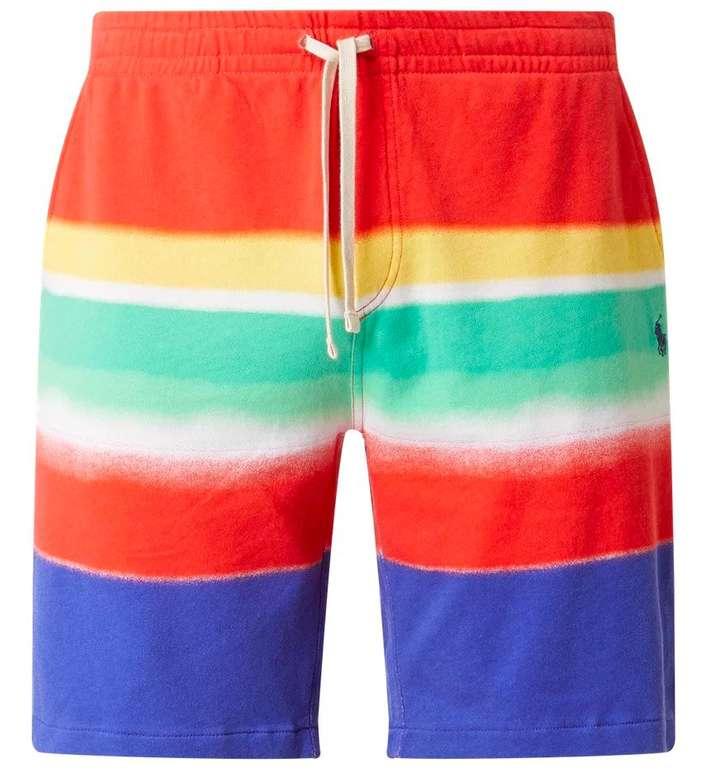 "Polo Ralph Lauren Shorts ""Spa Terry"" für 35€ inkl. Versand (statt 59€)"
