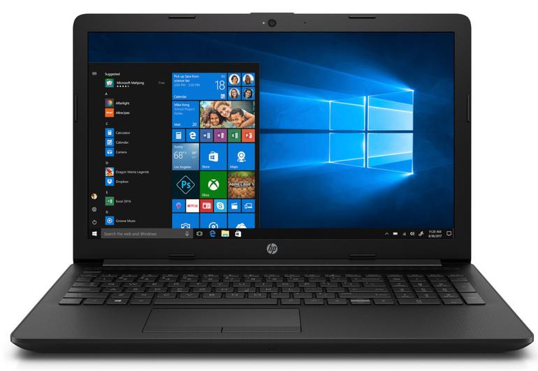 "HP 15-db0103ng Notebook - 15"" Full HD, Ryzen 5, 256GB SSD, 8GB Ram für 469€"