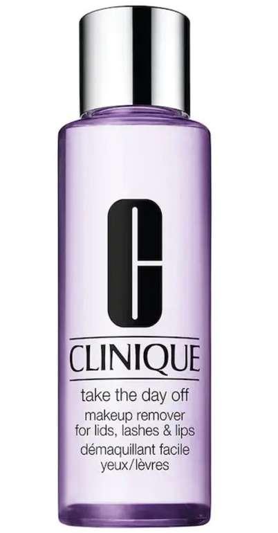 200ml Clinique Take the Day Off Make-up Entferner für 16,94€ inkl. Versand (statt 21€)