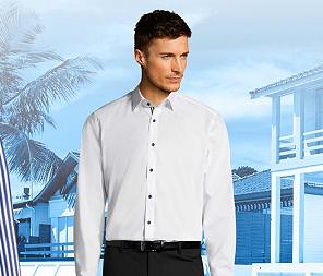Olymp Herren Hemden ab 29,50€ (statt 44€) - nur heute