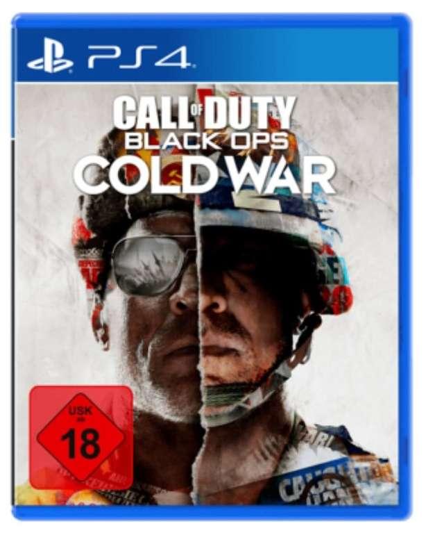 Call of Duty: Black Ops Cold War (PS4) für 30€ inkl. Versand (statt 40€)