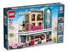 Lego Creator - Amerikanisches Diner (10260) für 103,99€ inkl. Versand